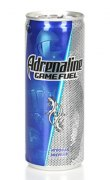 Adrenaline Game Fuel Energy 250 мл