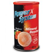Заказать Power System Mineral Booster 800 гр