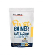 Заказать Be First Gainer Fast&Slow Carbs 1000 гр