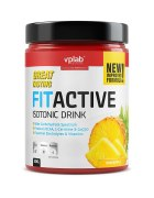 Заказать VPLab Fit Active Isotonic Drink 500 гр