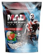 MAD God Of Whey (Пакет) 1000 гр