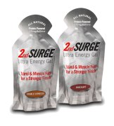 Заказать 2ndsurge Ultra Energy Gel 29 гр