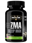 Заказать Maxler ZMA Sleep Max 90 капс